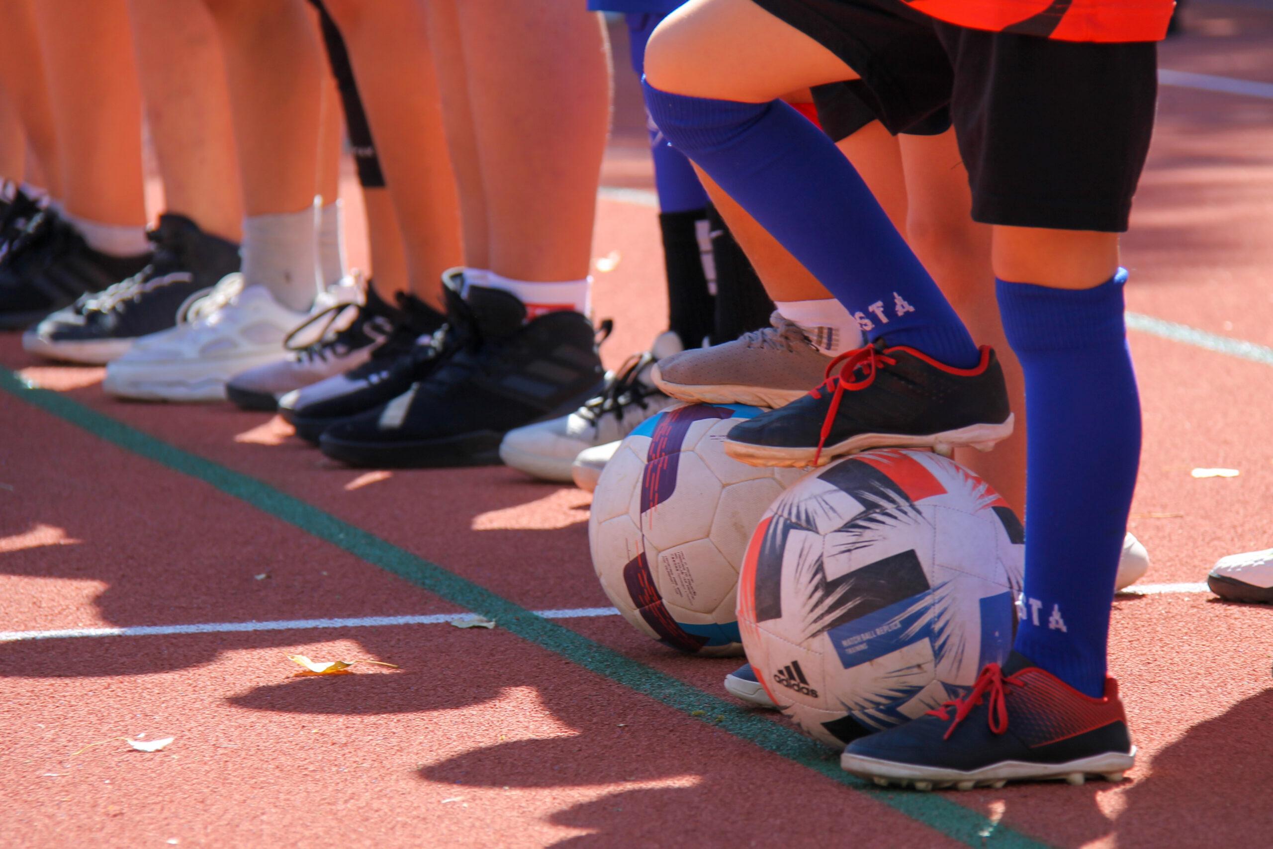 В Азове отменены все спортивные массовые мероприятия.