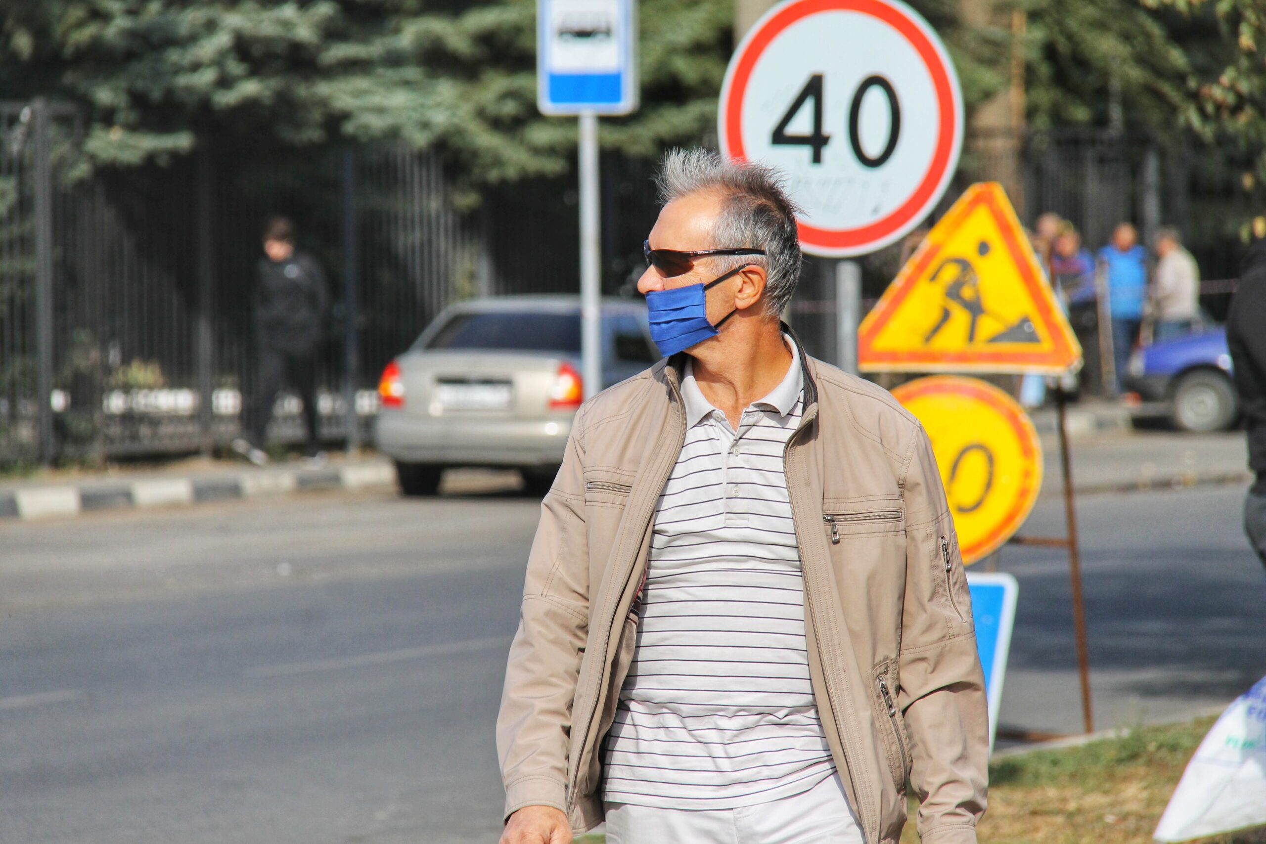 Коронавирусу в Ростовской области исполнился год