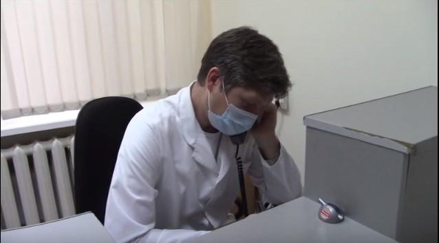Лечение по-новому: как в Азове решают проблему нехватки врачей