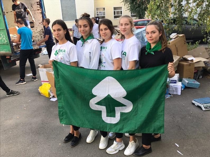Школа №13 участвует в проекте