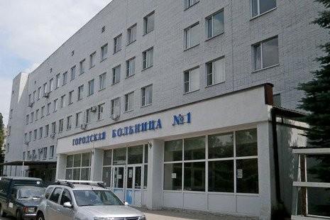 В Азове планируется ремонт двух поликлиник