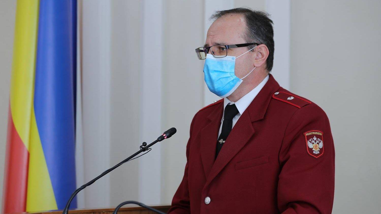 Роспотребнадзор выступил против отмены ограничений по COVID-19 в Ростовской области