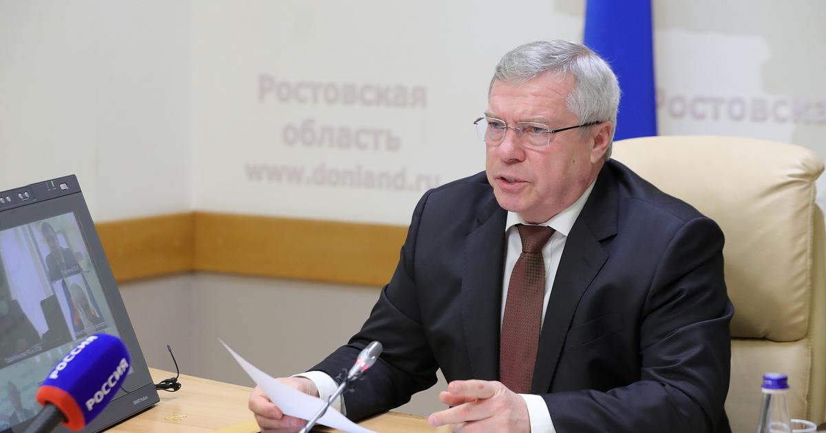 Коронавирусные ограничения в Ростовской области могут снять к концу апреля