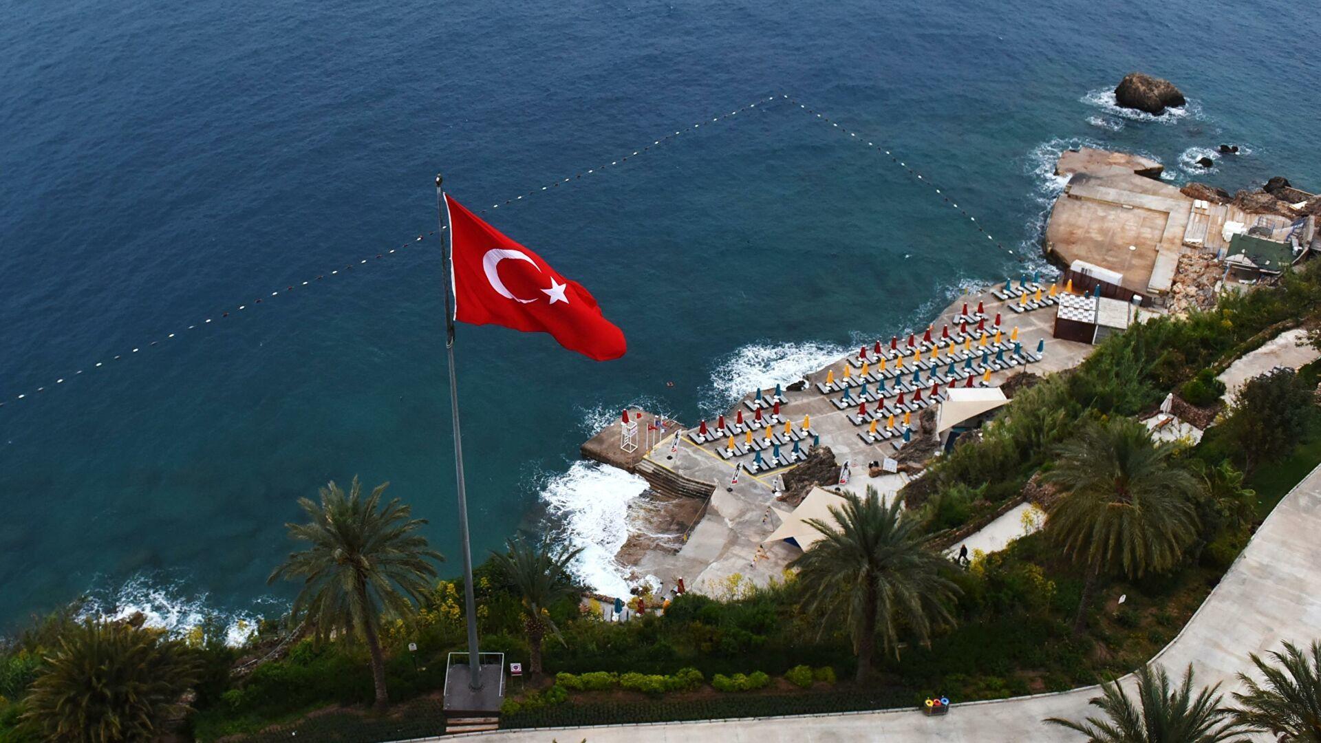 В АТОР предупредили о росте цен на летний отдых в Турции