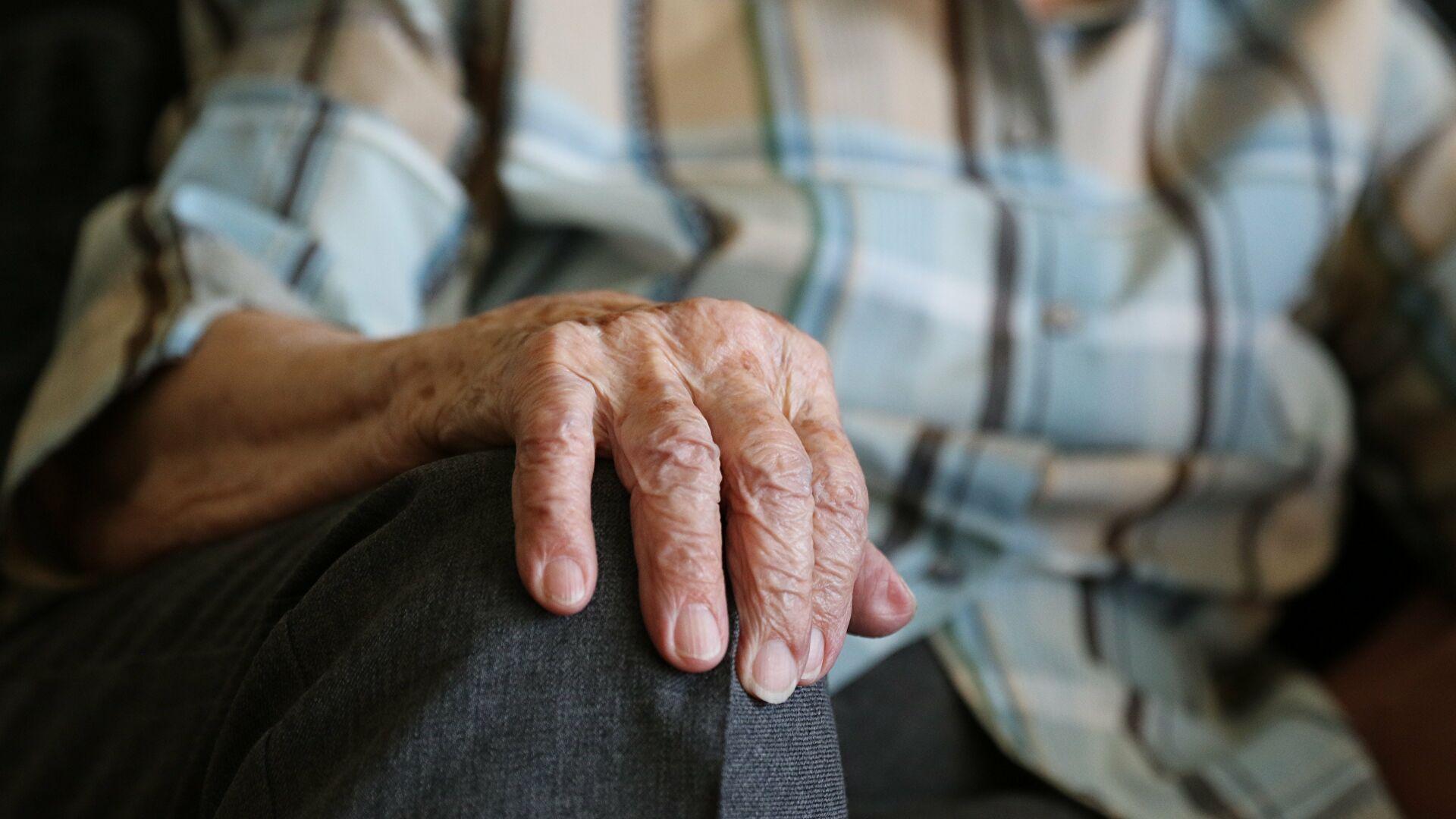 Медик оценила влияние коронавируса на старение