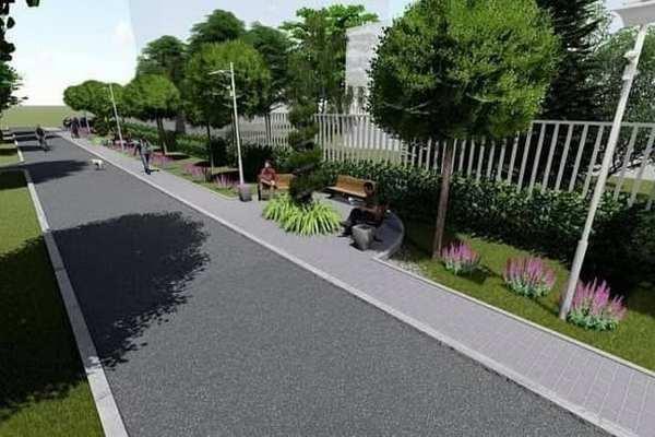 В 2021 году в Азове реализуют 5 проектов по программе «Сделаем вместе»