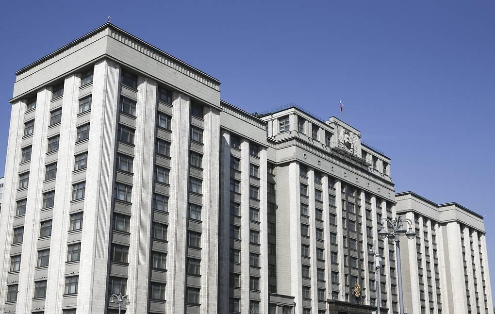Госдума приняла во II чтении законопроект о президентских сроках