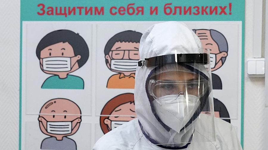 В Роспотребнадзоре сообщили о снижении заболеваемости COVID-19 в России