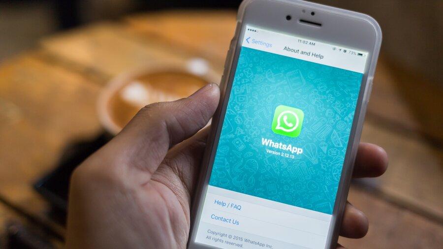 Эксперты предупредили об опасности использования WhatsApp