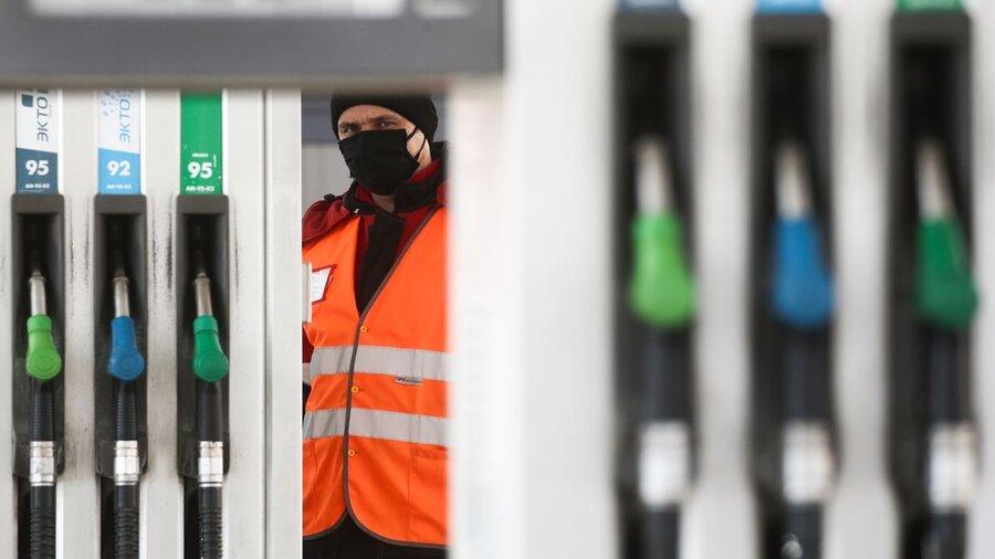 В Минэнерго прокомментировали ситуацию с ценами на бензин в России