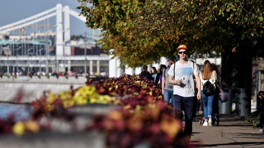 Синоптик рассказал, какими будут весна и лето в России