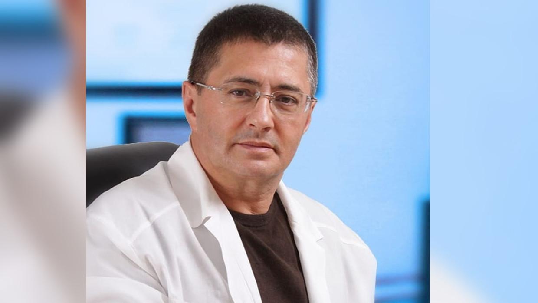 Доктор Мясников назвал провоцирующее кровоизлияние в мозг популярное лекарство