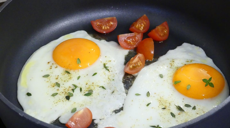 Назван худший способ употребления яиц