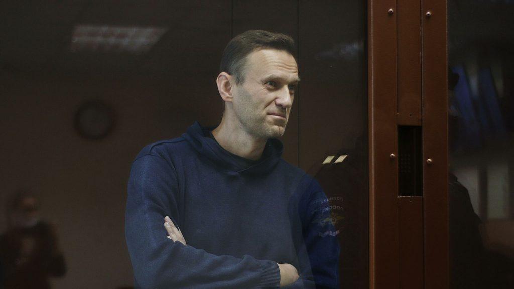 «Лежит как барин»: Бутина рассказала о жизни Навального в колонии