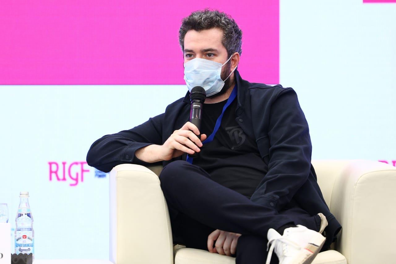 Замгенерального директора АНО «Диалог» Владимир Табак: «Государству нужен онлайн»