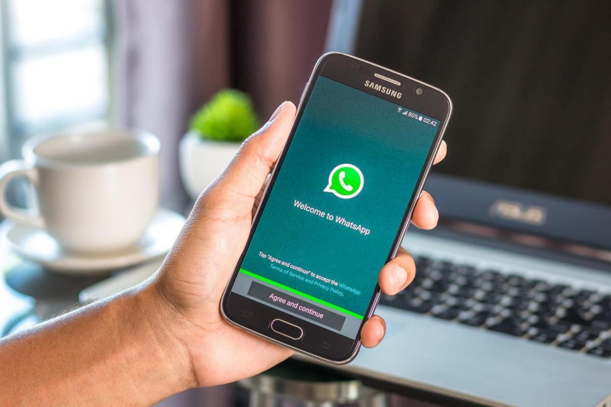 Пользователям рассказали о новой опасности WhatsApp