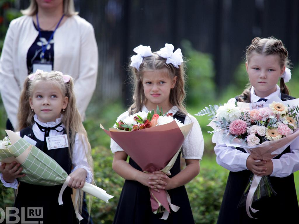 Путин рассказал о выплатах на школьников 6–7 лет