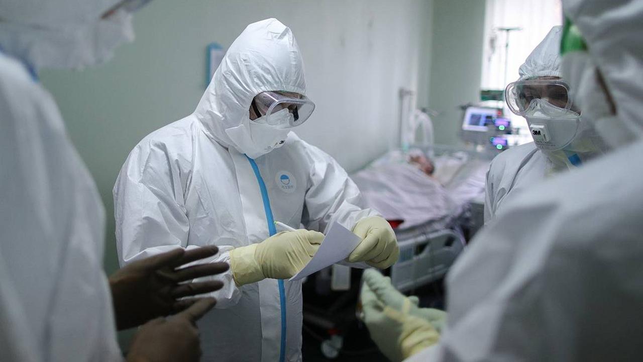 В ВОЗ оценили заразность индийского штамма коронавируса