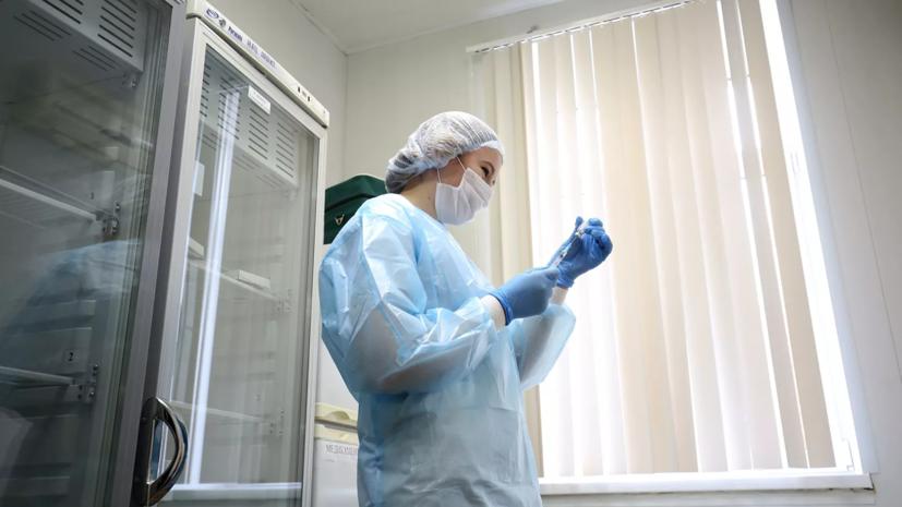 Минздрав утвердил временные рекомендации о вакцинации от COVID-19