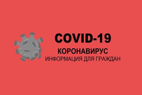 Число заболевших COVID-19 увеличилось в Ростовской области на 281