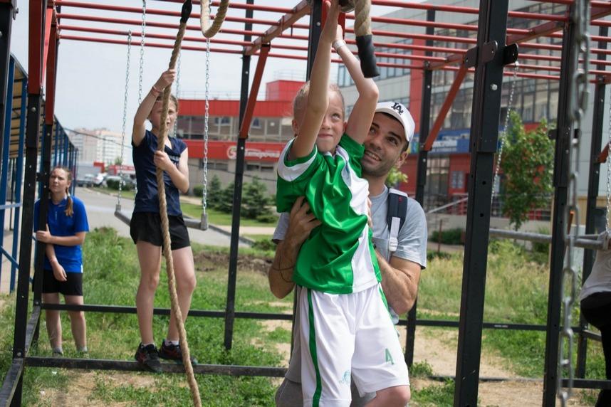 Спортсмены ростовского клуба «Суворов» проведут контрольную тренировку в Азове