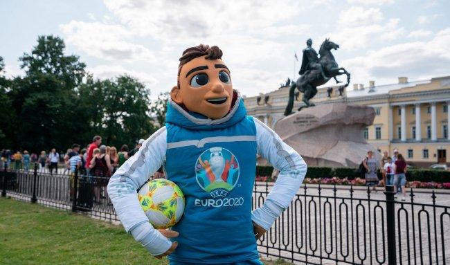 Воспоминания о ЧМ-2018 вернули футбольных фанатов в Россию на Евро-2020