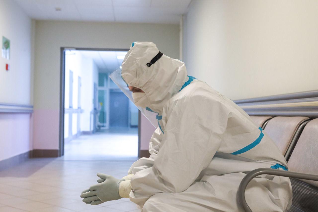 Еще восемь дончан стали жертвами коронавируса
