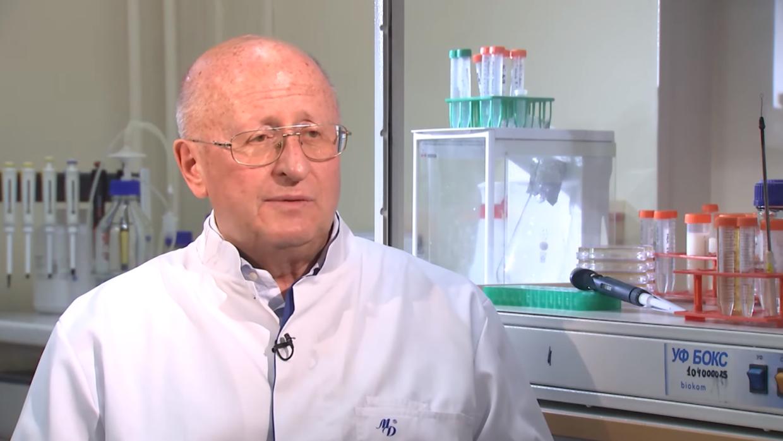 Гинцбург объяснил опасность индийского штамма коронавируса