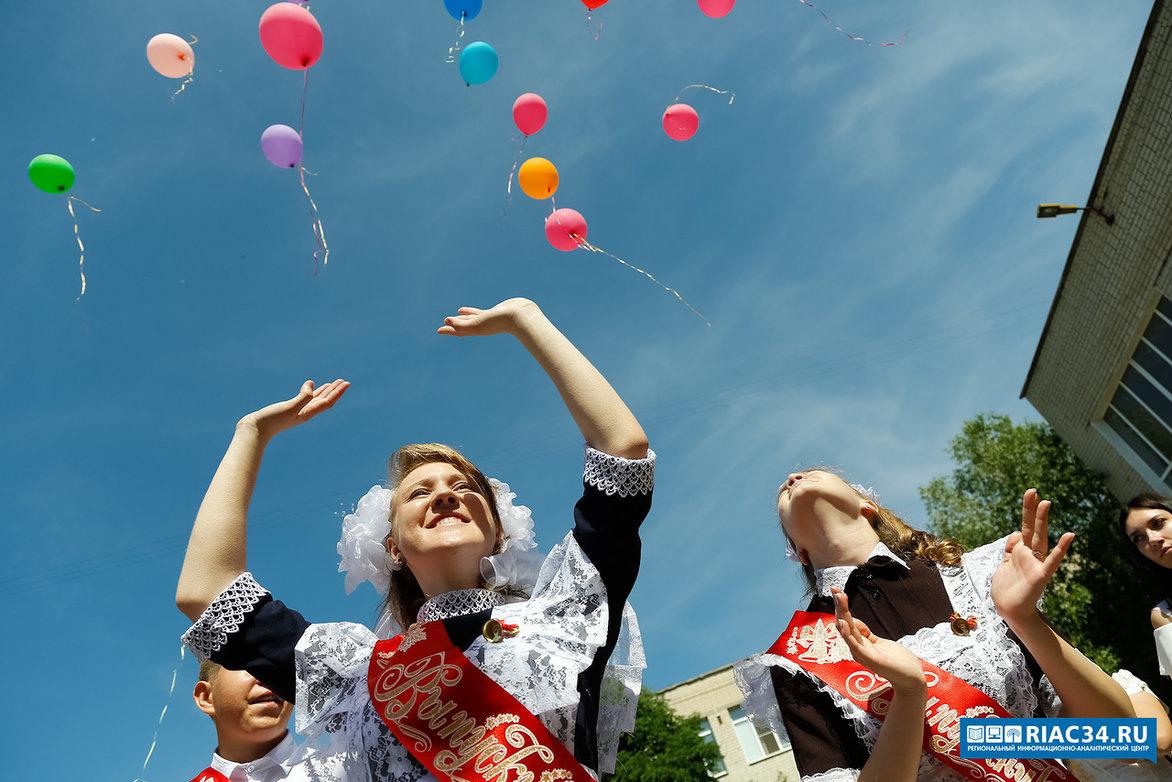 Выпускные вечера в Азове запланированы на несколько дней