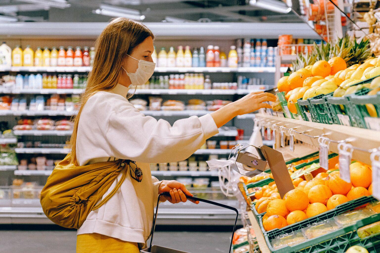 Названы пригодные для еды продукты с истекшим сроком годности