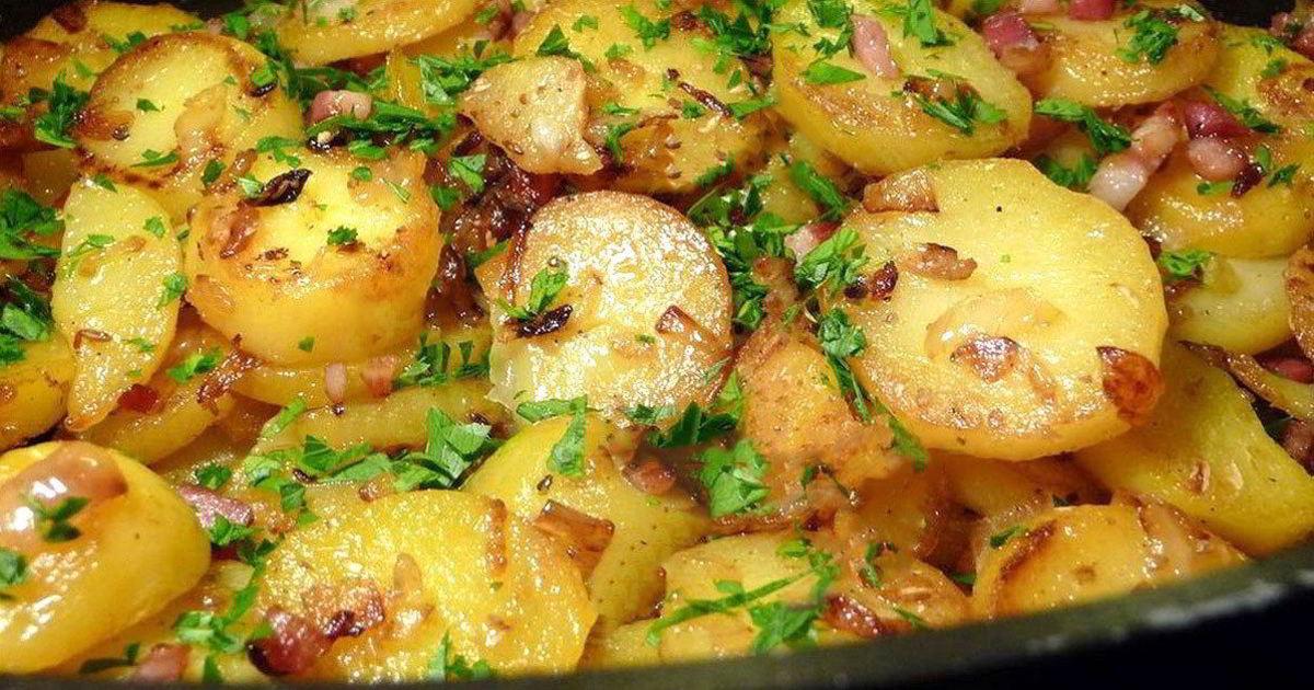 Эксперты назвали продукт, с которым нельзя сочетать картофель
