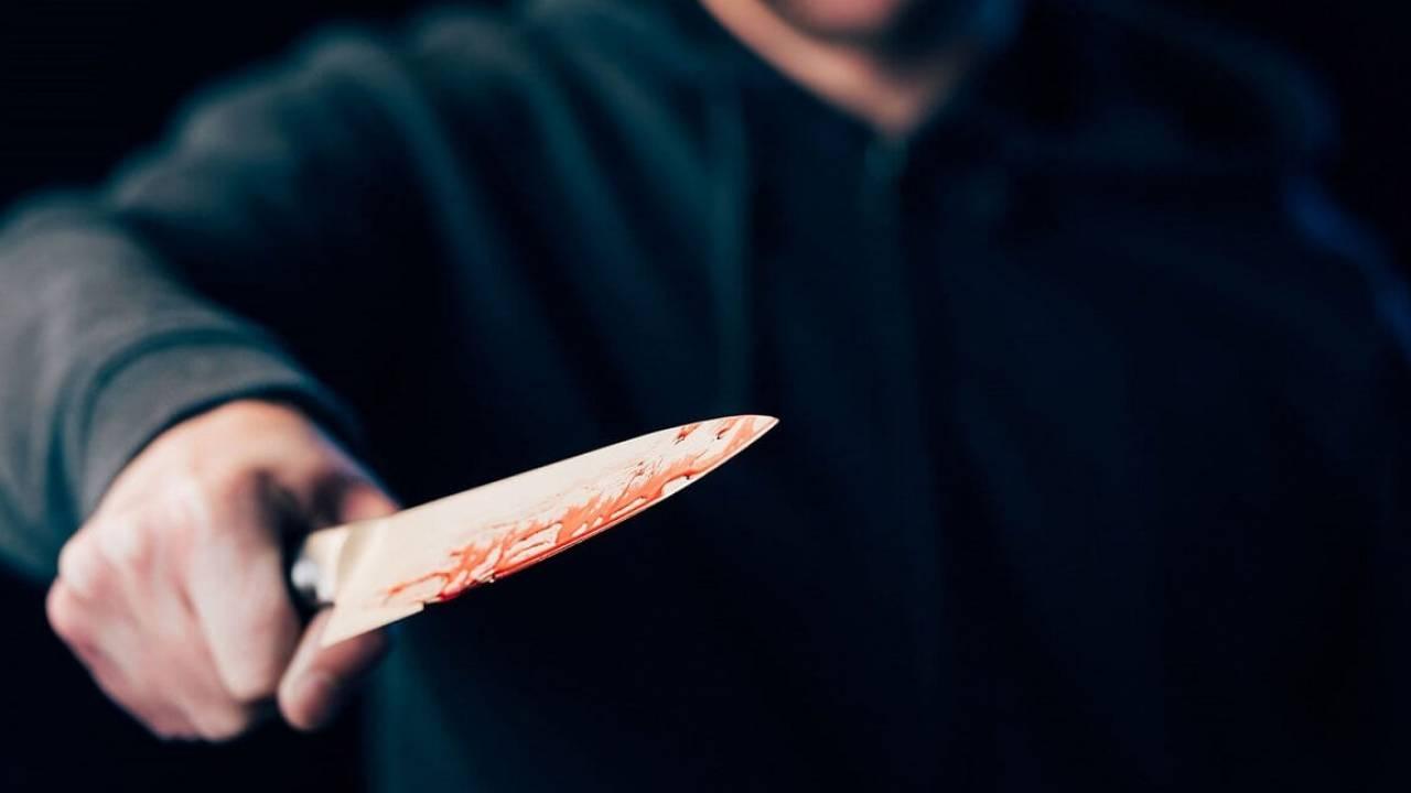 Мужчину, напавшего на пассажиров в автобусе в Азове, задержали