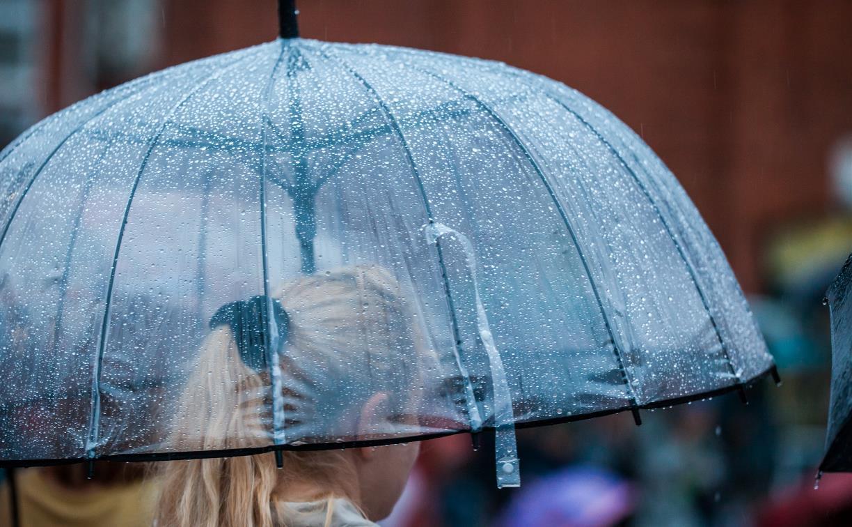 В Ростовской области прогнозируют дожди и шквалистый ветер