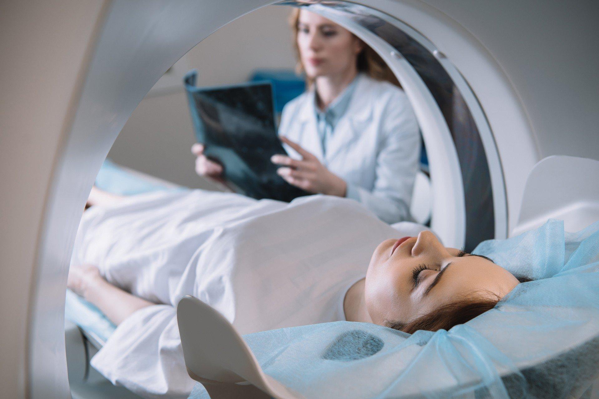 Эксперт предупредил о неврологических осложнениях у пациентов с COVID-19
