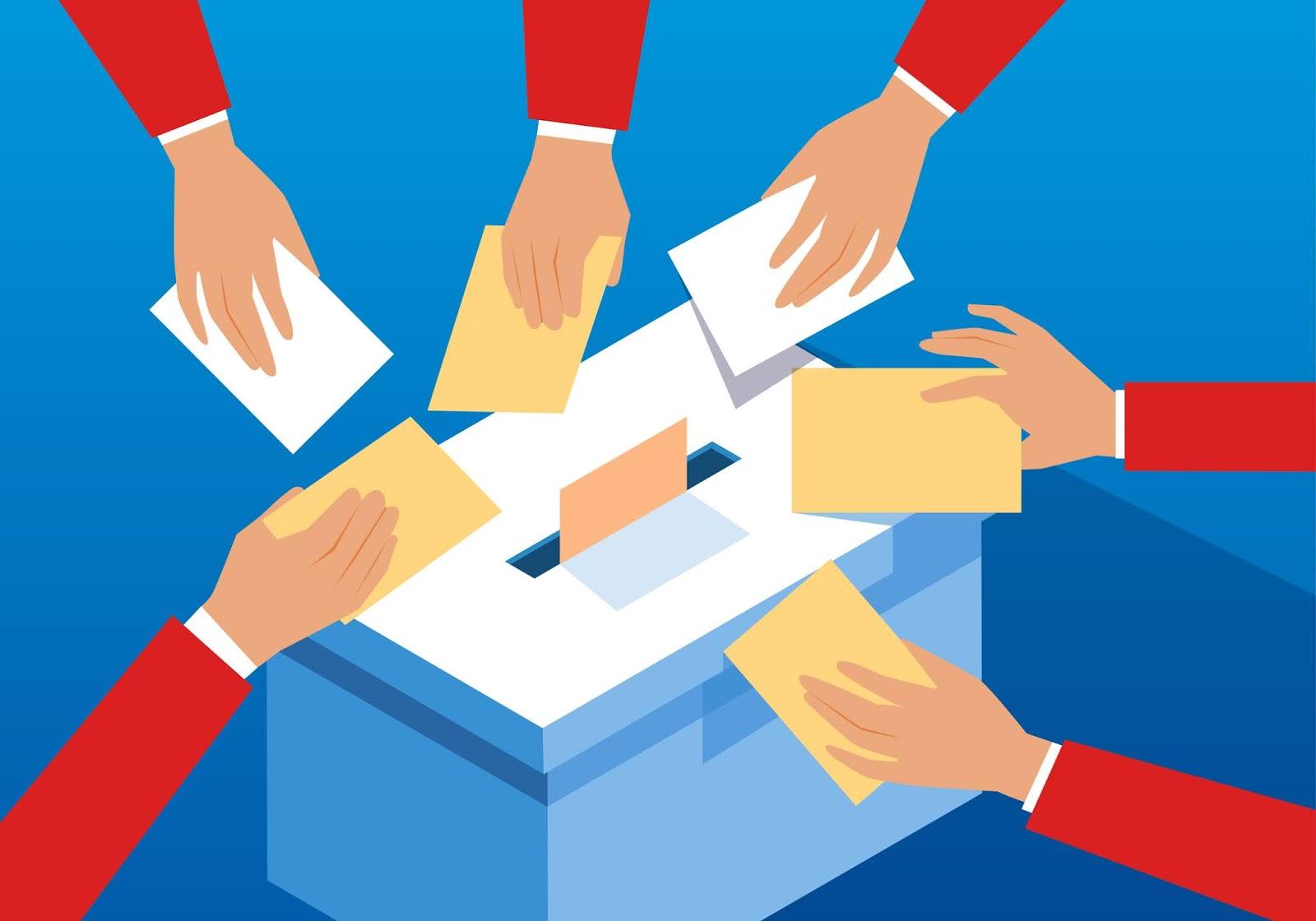 Эксперт разъяснил решение ЦИК о голосовании в течение трех дней