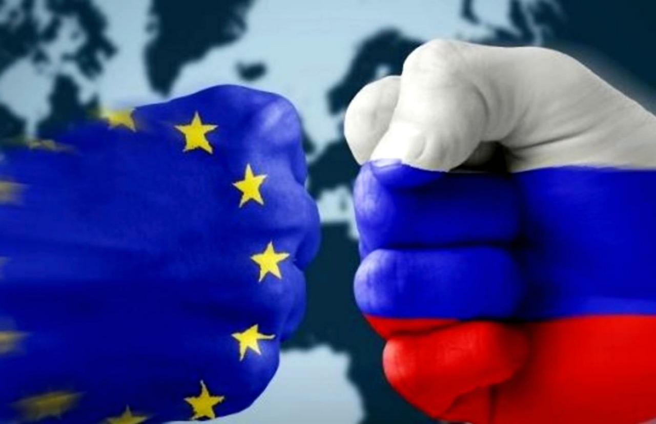 ЕСПЧ — Россия: Европа против семейных и традиционных ценностей