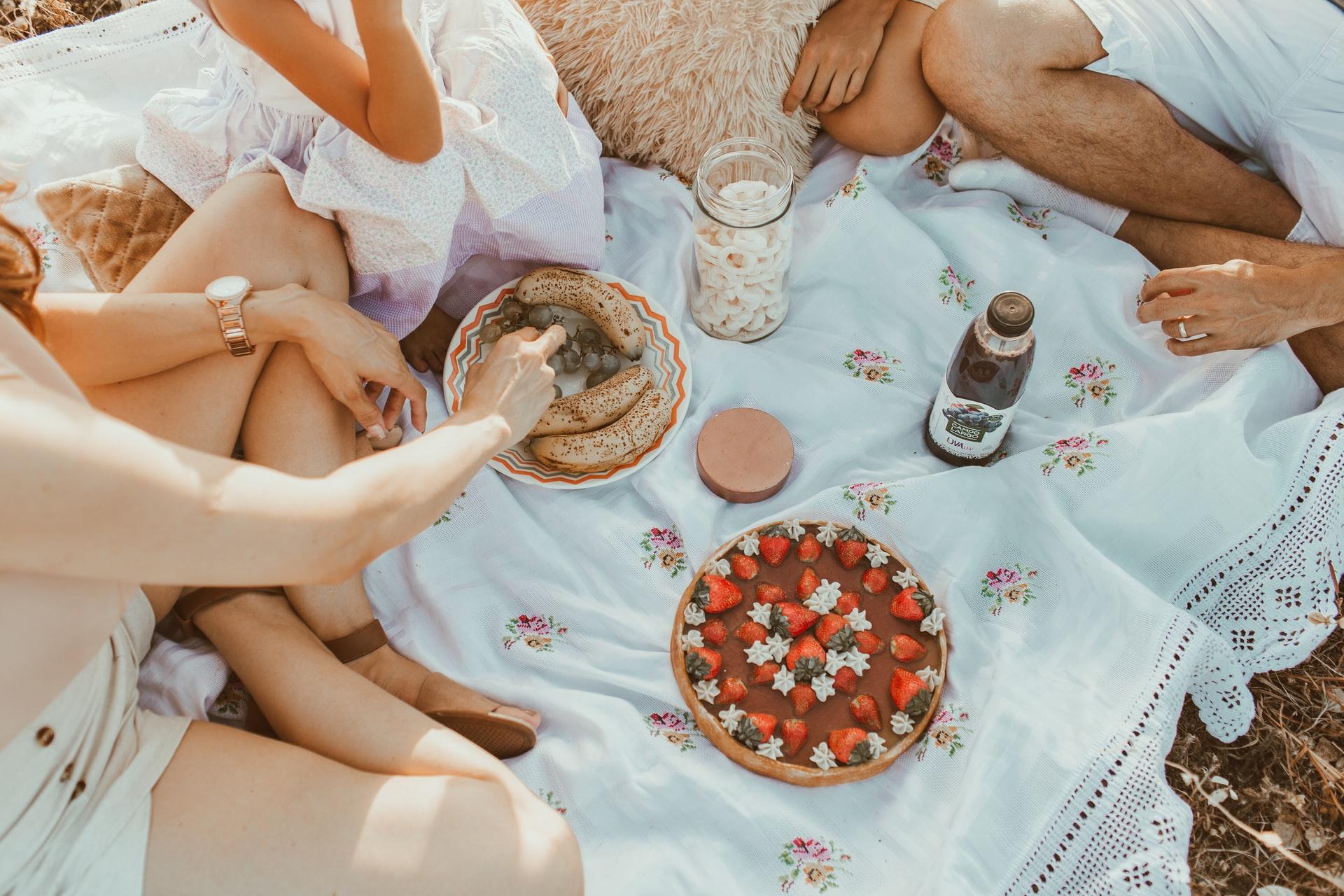 Диетолог рекомендовала отказаться от трех продуктов во время жары