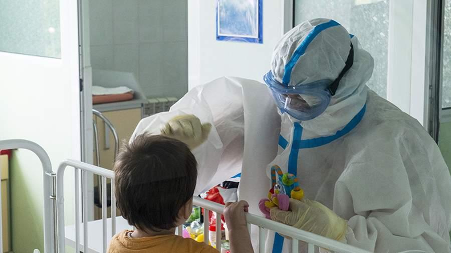 Ученые рассказали об опасных последствиях COVID-19 у детей