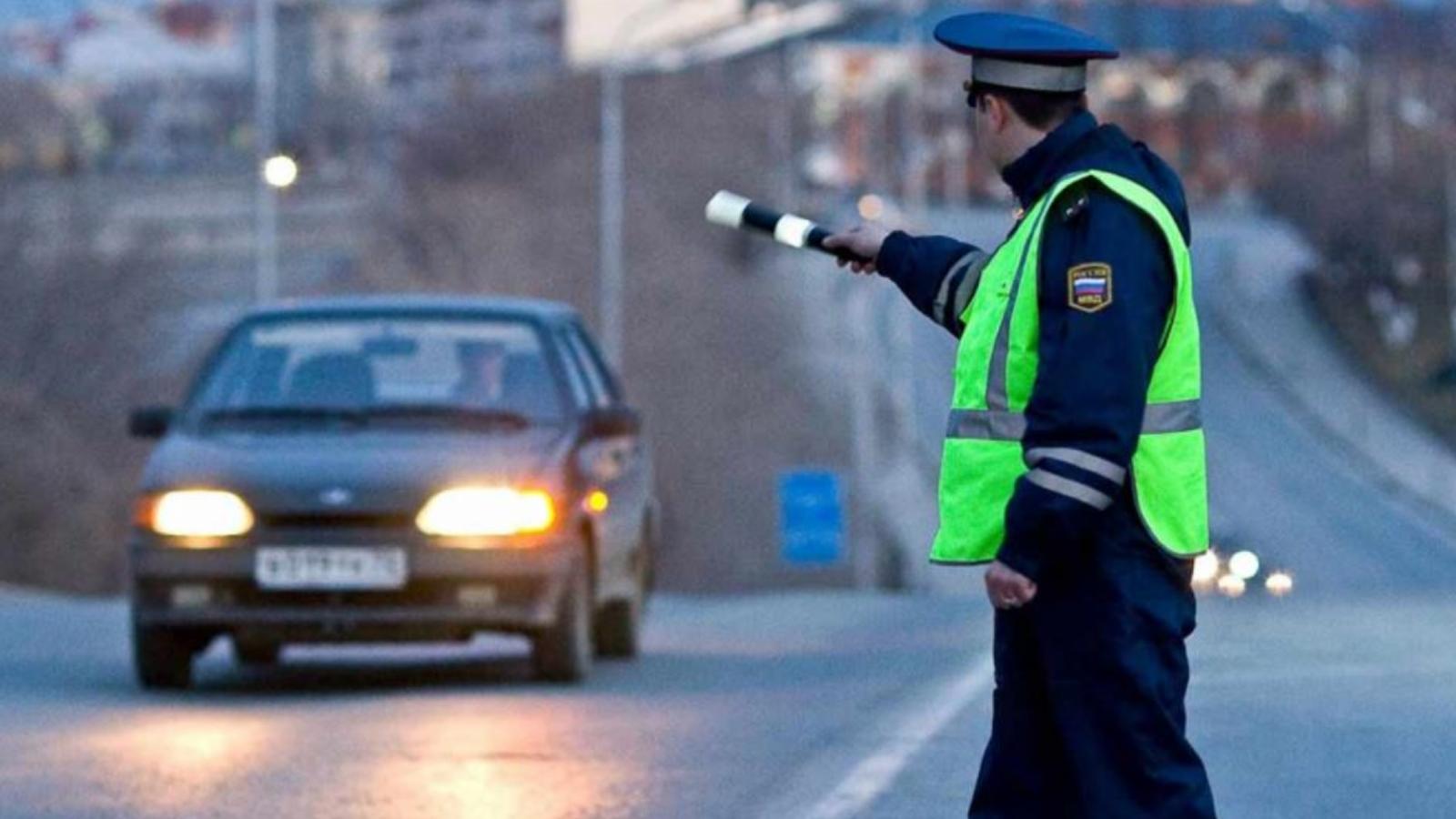В 2022 году в России появятся приборы для моментального выявления пьяных водителей