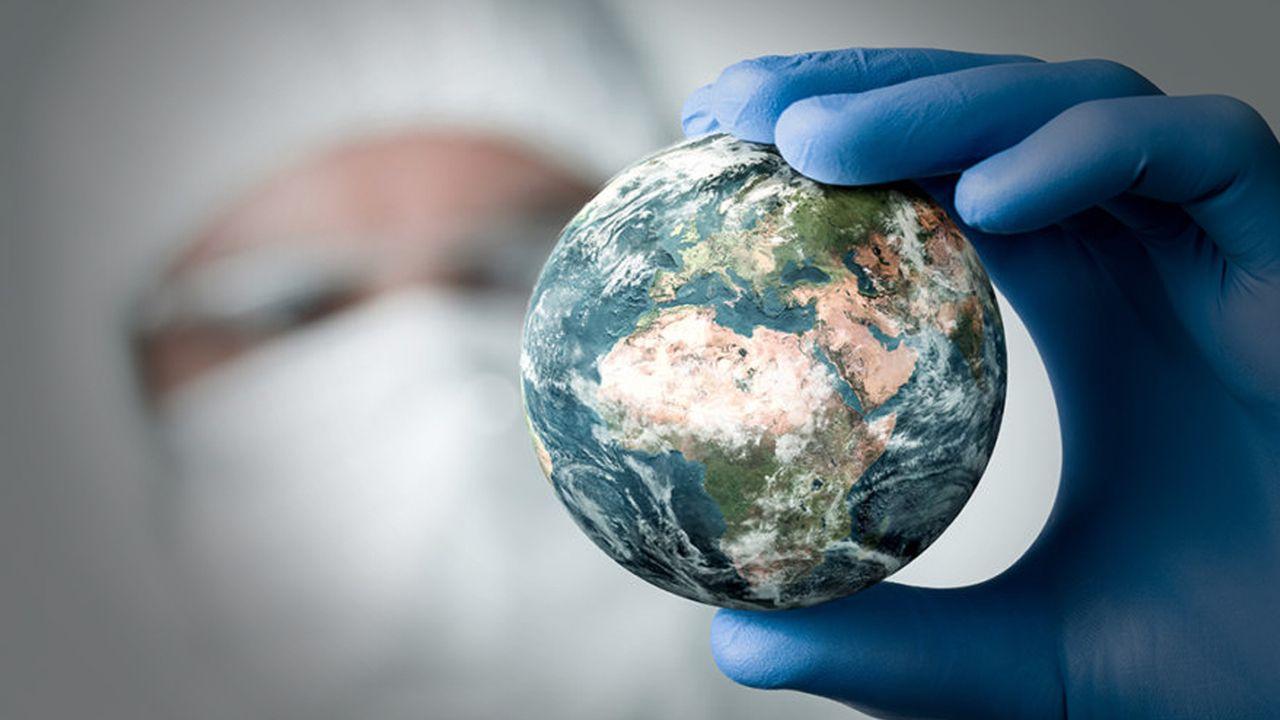Глава ВОЗ заявил о наступлении опасной стадии пандемии