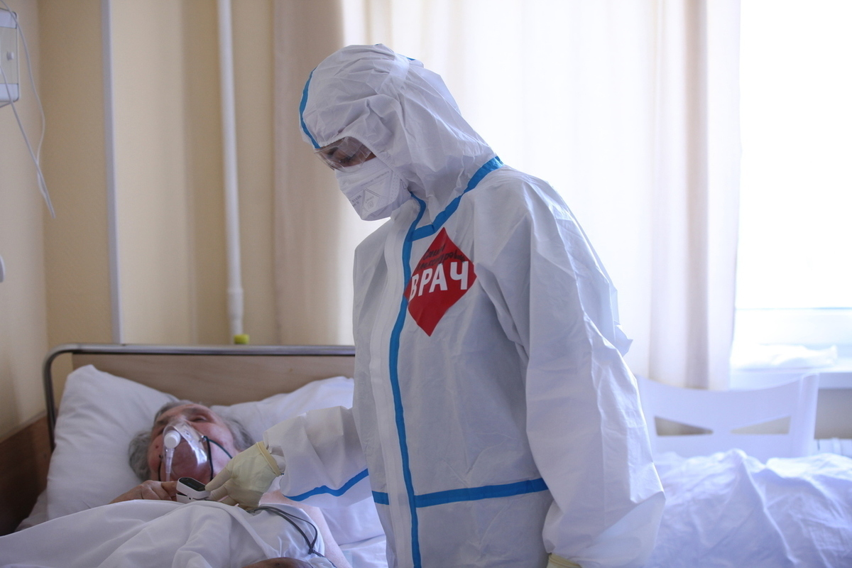 Вирусолог назвала особенность лечения «дельта»-штамма коронавируса