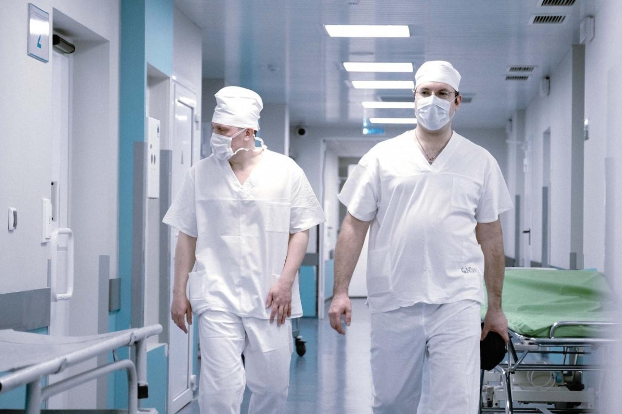 Минздрав России оценит масштабы дефицита врачей в Ростовской области