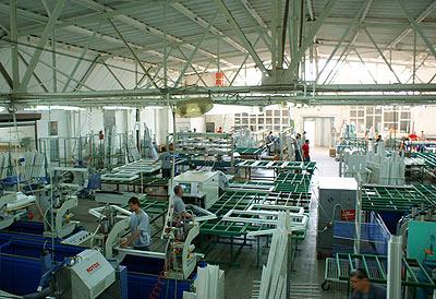 Таганрогский завод КПИ участвует в нацпроекте и увеличивает производительность