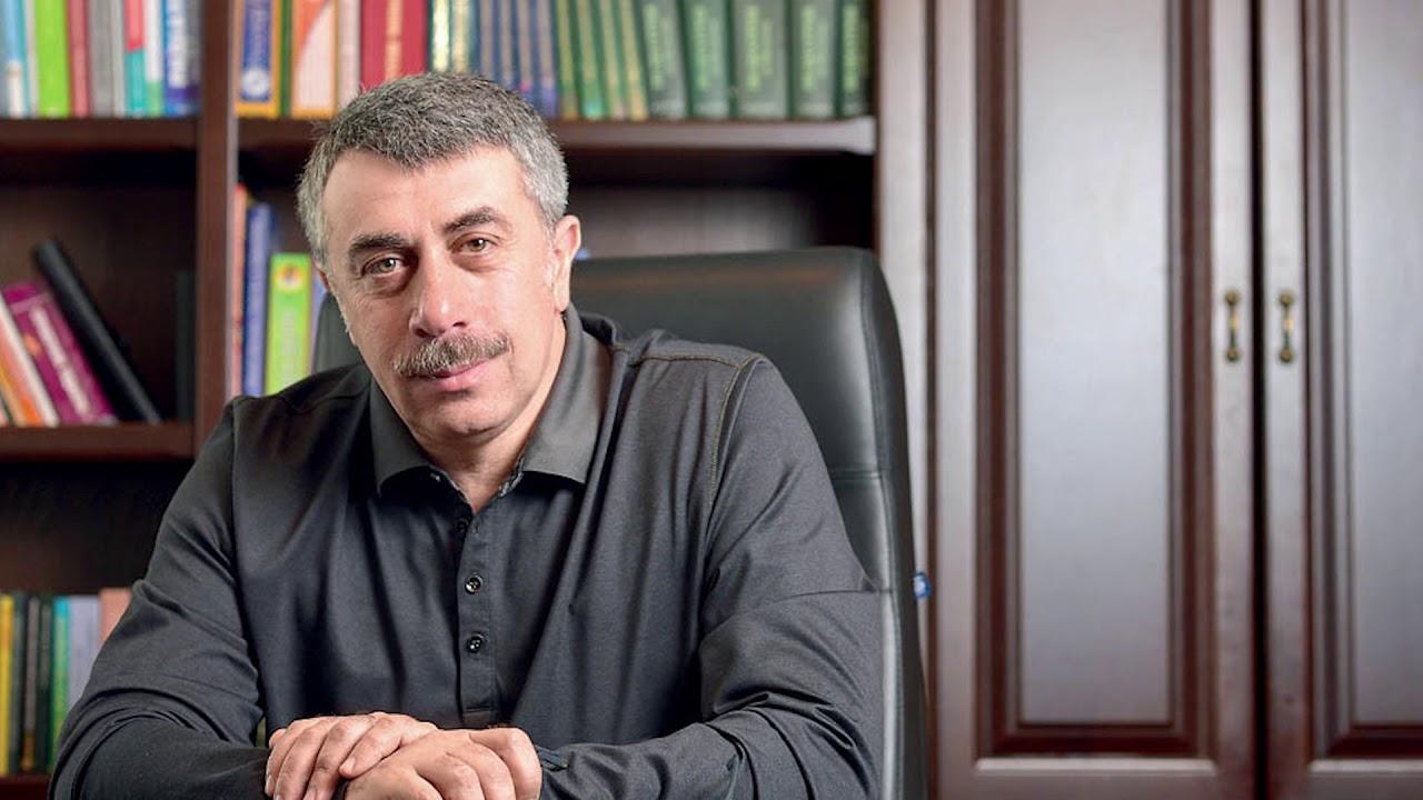 Доктор Комаровский объяснил, опасен ли штамм «Дельта» для детей