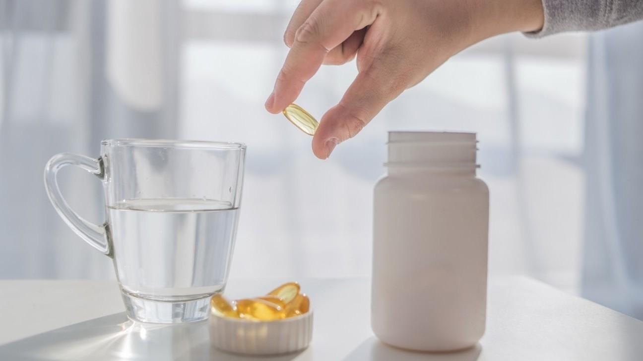 Врач предупредила об опасности интоксикации из-за витамина D