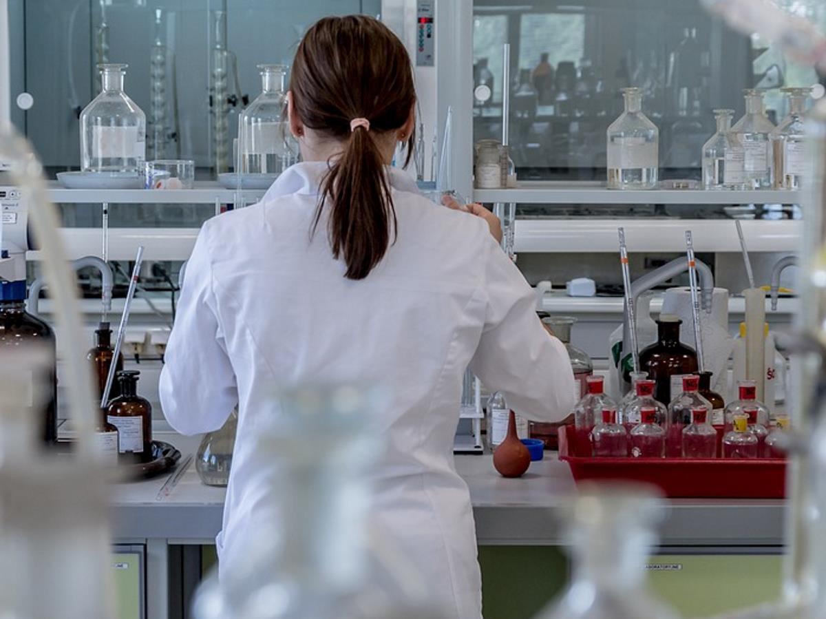 В Минздраве оценили риск возникновения новых штаммов COVID-19