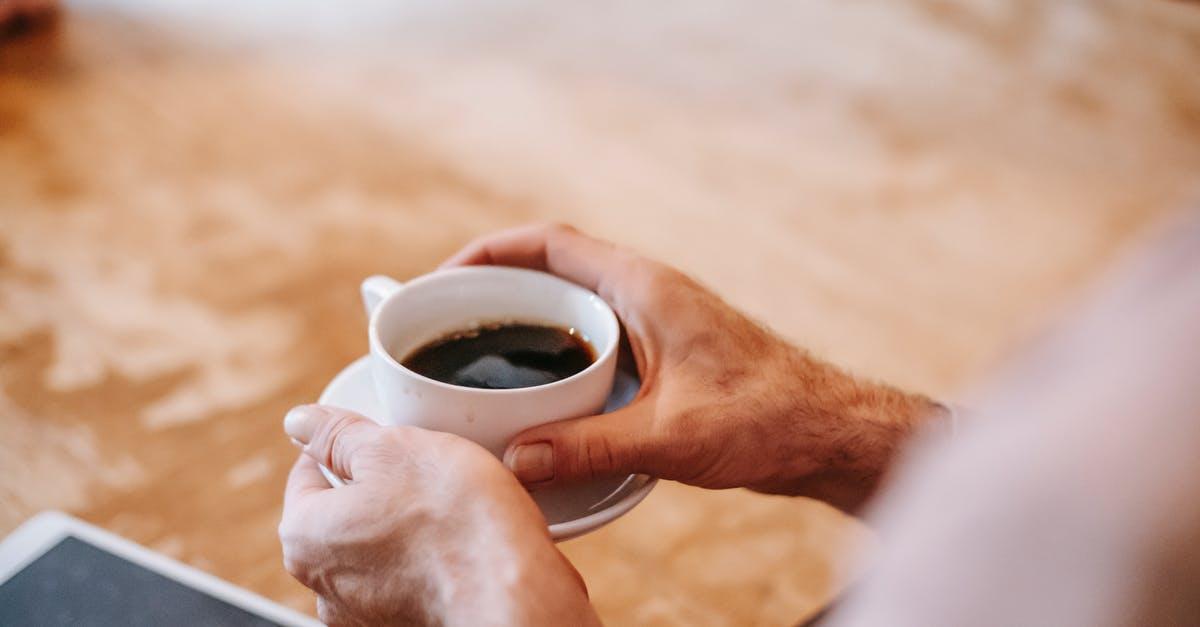 Кардиолог рассказал о пользе кофе для здоровья