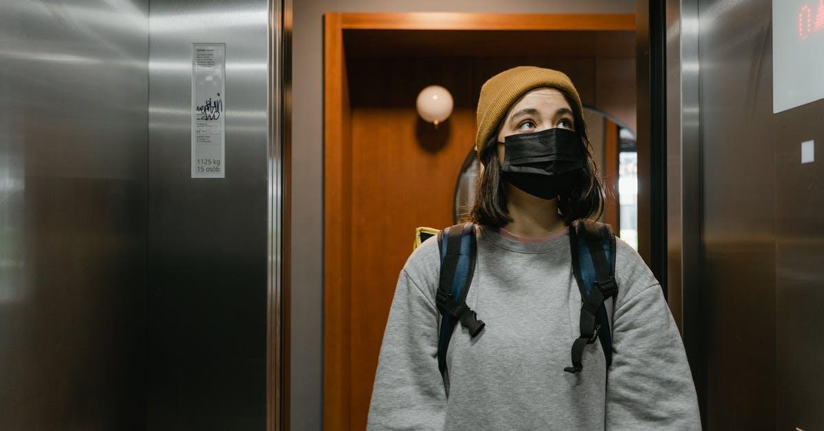 Врач назвала опасные болезни, «живущие» в подъездах многоквартирных домов