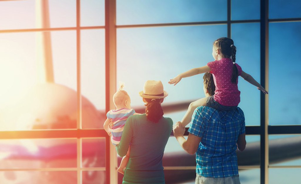 Семейные авиабилеты можно будет приобрести по сниженным тарифам