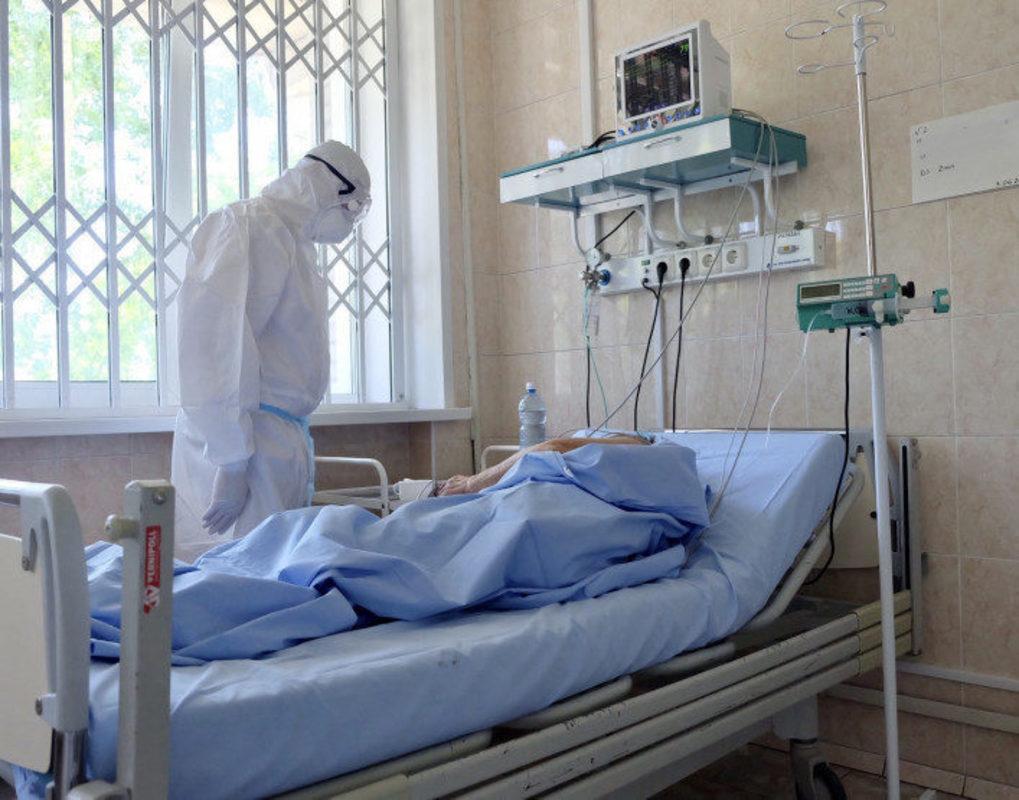 Врач заявил о риске воспаления щитовидной железы из-за COVID